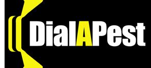 Dial A Pest Logo